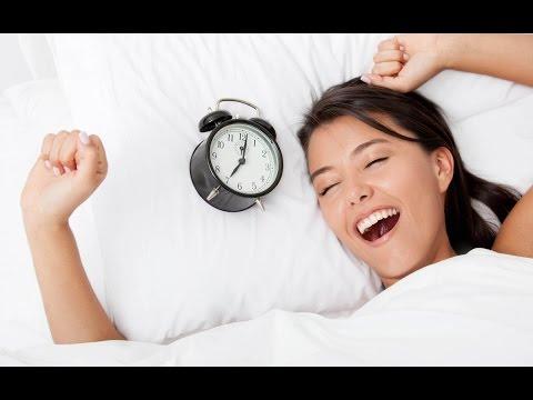 Как проснуться бодрым и энергичным