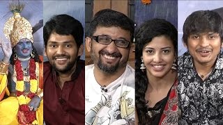 Hora Hori Team Chit Chat on Krishnaastami Day Special