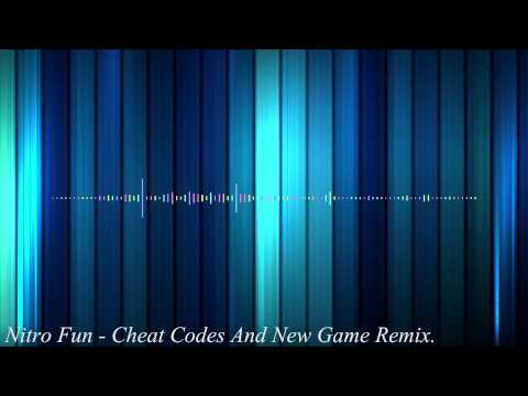 Nitro Fun - Cheat Codes And New Game Remix.