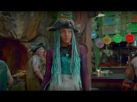 Descendants 2! Ouça a musica da Uma, What's My Name!
