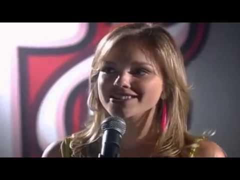 Letícia Navas - Meu Erro (Audições da Clarita)