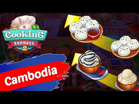 Cooking Express 2 : Cambodia Food Truck || Cooking Travel in Cambodia || Best Cambodian Street Food