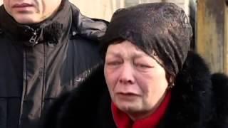 O mamă către cei care i-au omorât fiul