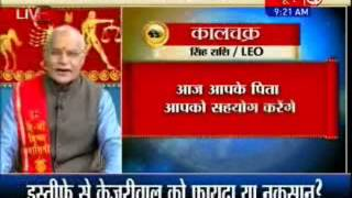 Kaalchakra Shani Special - (15/02/2014)