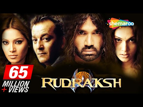 Rudraksh {HD} - Sanjay Dutt - Sunil Shetty - Bipasha Basu - Hindi Full Movie