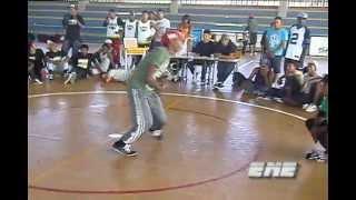 Cidade Do Saber Battle BBoy 2 ( Campeonato De Dança Hip