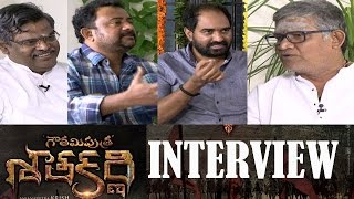 Tanikella Bharani interviews GPSK team..