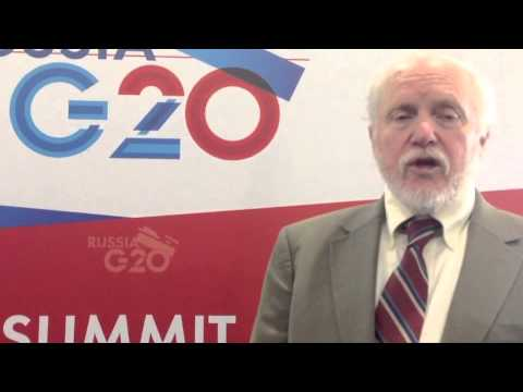 G20 Video - InterAction