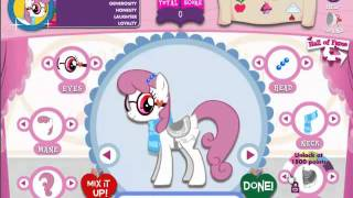 Let's Play My Little Pony Friendship Is Magic Adventures
