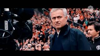 Manchester Derby Promo 2017/18 - The Battle of the Old Titans vs the New Gods