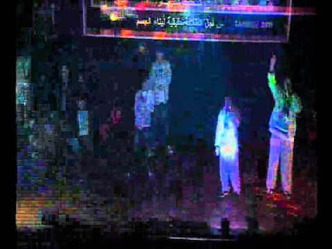 Hardpen - Baghi Ytoub & Dmo3 w Nass Wa9fa [Version Concert]