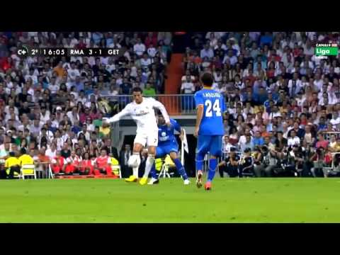 Cristiano Ronaldo - Ready for the World Cup 2014 - HD