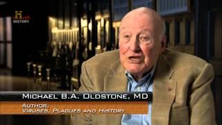 Votrelci dávnoveku - Mimozemské nákazy a epidémie