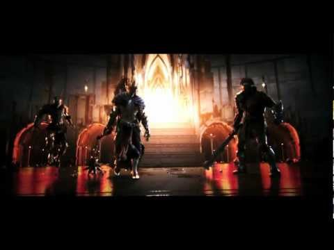 Guardians of Middle-earth Official Announcement Trailer