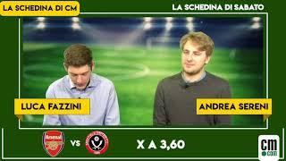 Schedina CM: Milan e Lazio non si fermano, vince la Roma. Juve e Napoli invece...