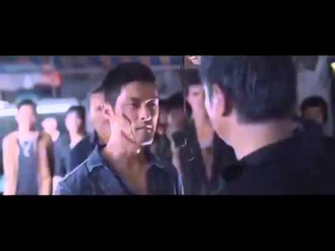 Phim Võ Thuật Hành Động Của Johnny Trí Nguyễn - Bụi Đời Chợ Lớn - Full