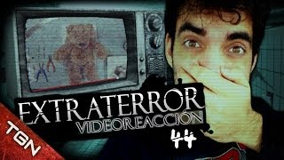 """Extra Terror Video-reacción 44#"": TEDDY HAS AN OPERATION"