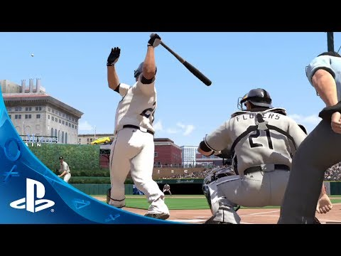 Thumbnail image for ''MLB 14 The Show' Video: A Look At Quick Counts And Player Lock'