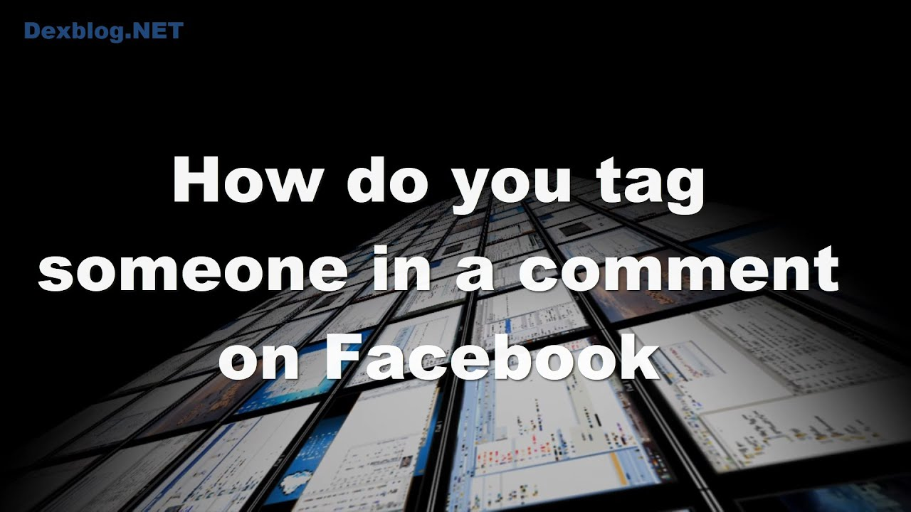 Tag Friends in Your Status and Posts | Facebook