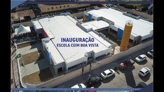 Daniel e Casagrande Inauguram novo CEIM em São Mateus