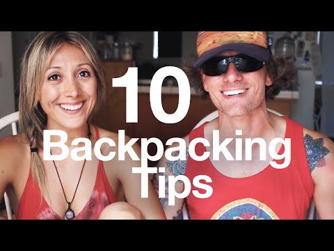 Backpacking Travel Tips for Beginners - Southeast Asia