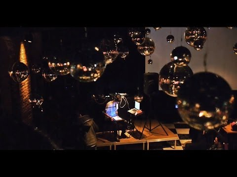 Andri Søren | Live at Beursschouwburg Brussels | 11 Jan 2014