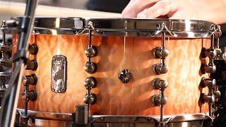 Russ Miller Versatus 14 x 6.5 - Full Music Program thumbnail