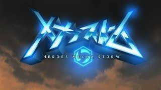 Heroes of the Storm - MechaStorm