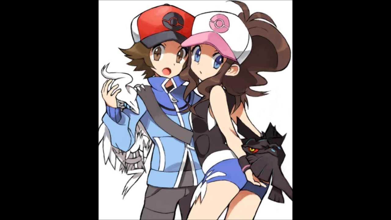 pokemon sex with trainer