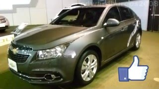 2014 Chevrolet Cruze Hatchback 2014 Video Review