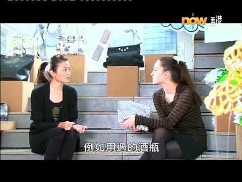ECOLS @ Now TV - Lifetival (Jan 2010)