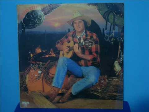 Sérgio Reis - Trem do Pantanal (LP/1985)
