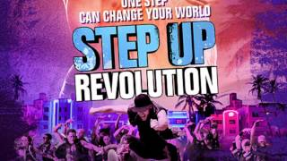 Step Up 4 Soundtrack Art Gallery
