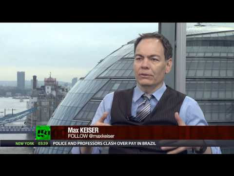 Keiser Report: Side Effects of Cameron's Ponzi (E504)