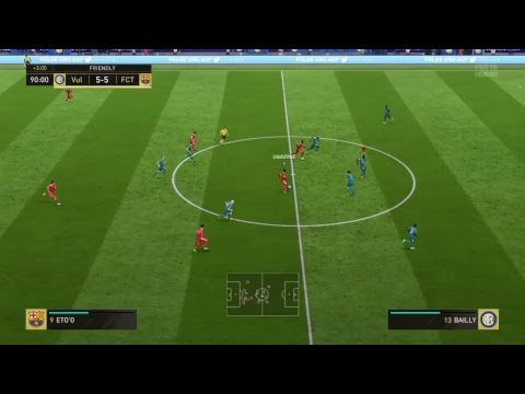 Fifa17 FUT Champions