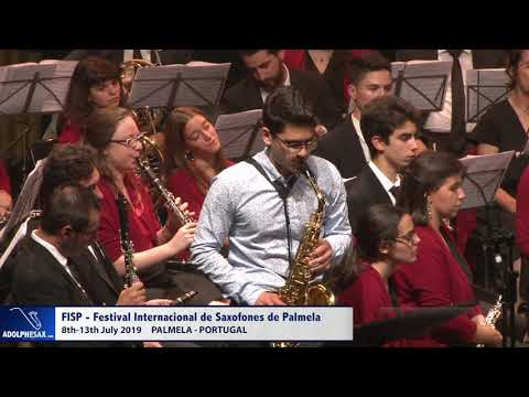 FISP – Scaramouche (Vif) (Jaime Estevez)
