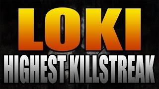 LOKI SATELLITE Highest Scorestreak In Call Of Duty