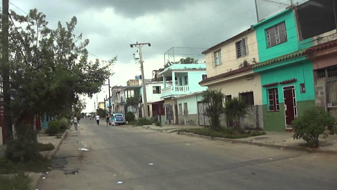 Marianao El Palmar Habana Cuba Youtube