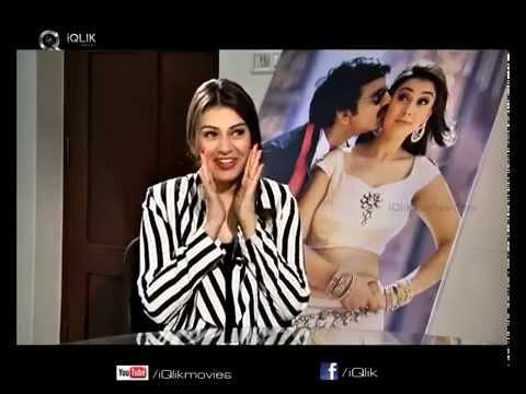 Power-Movie---Hansika-Motwani-And-KS-Ravindra--Bobby--Interview-Part-01