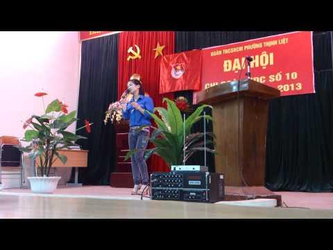 4  Van nghe giua gio   Dau Tay Thanh