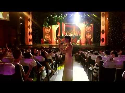 Live Show Cam Ly  Tu Tinh Que Huong 3 11 - Video Ca Nhac Kich