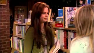 Joan of Arcadia Amber Tamblyn e Hilary Duff Clip 2 ITA view on youtube.com tube online.