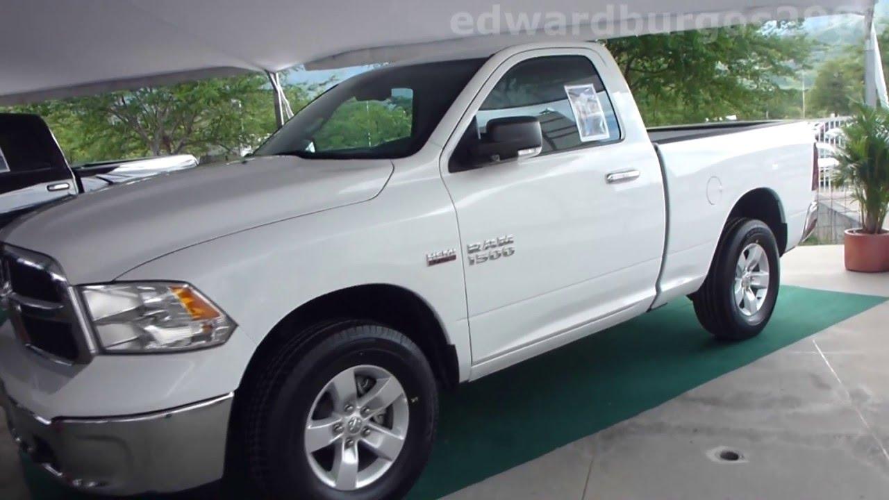 2014 Dodge Ram 1500 Hemi 57 2014 Al 2015 Precio | Autos Weblog