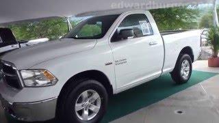 2014 Dodge Ram 1500 Hemi 5.7 2014 Al 2015 Video Review