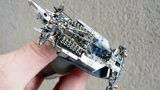 10 STRANGEST ENGINES of ALL TIME | What is the Most Unusual Weird Engine?