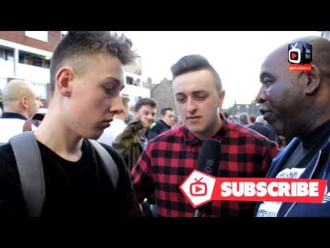 Arsenal 1 Tottenham 0 - Super,Super Tom, Super Tom Rosicky