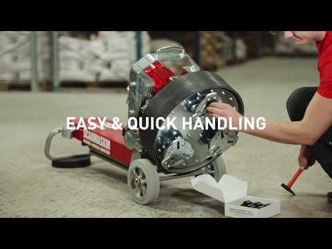 Video: instruktions video