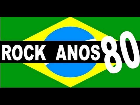 ROCK POP ANOS 80 NACIONAL - BY DJ EDDY