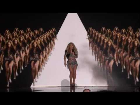Beyonce Billboard Awards Performance 2011