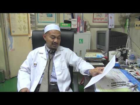 Kenali Calon N10 Dr Ramli